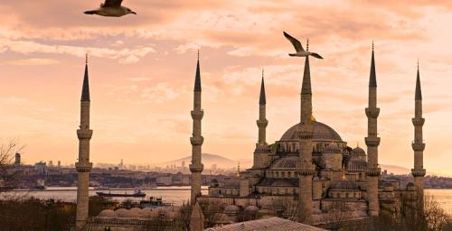 À Istanbul en Turquie avec Voyage Privé
